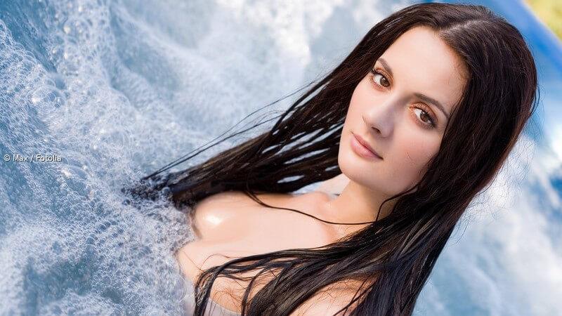 Badewanne sexstellungen Badewanne: Wann