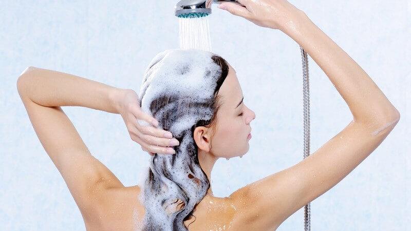 Wir geben wertvolle Tipps zur Schwangerschafts-Haarpflege