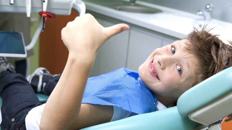 Bohrungen beim Zahnarzt im Überblick