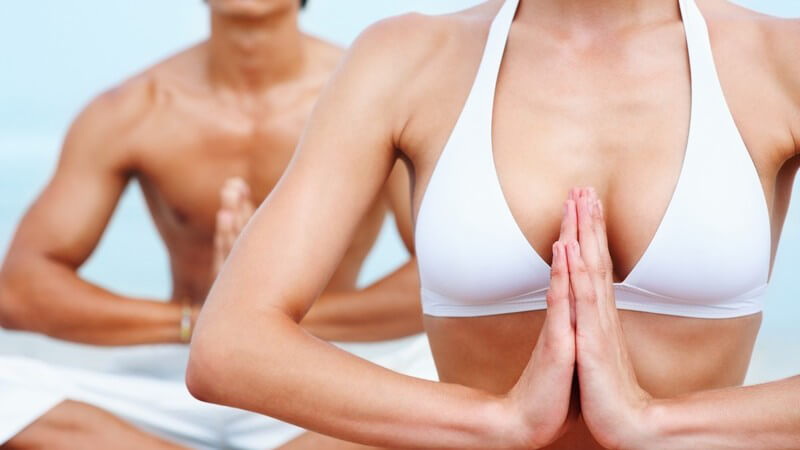 Reiki, Yoga und Tai Chi oder lieber progressive Muskelentspannung und autogenes Training?
