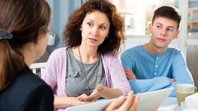 Wissenswertes rund um den Elternsprechtag