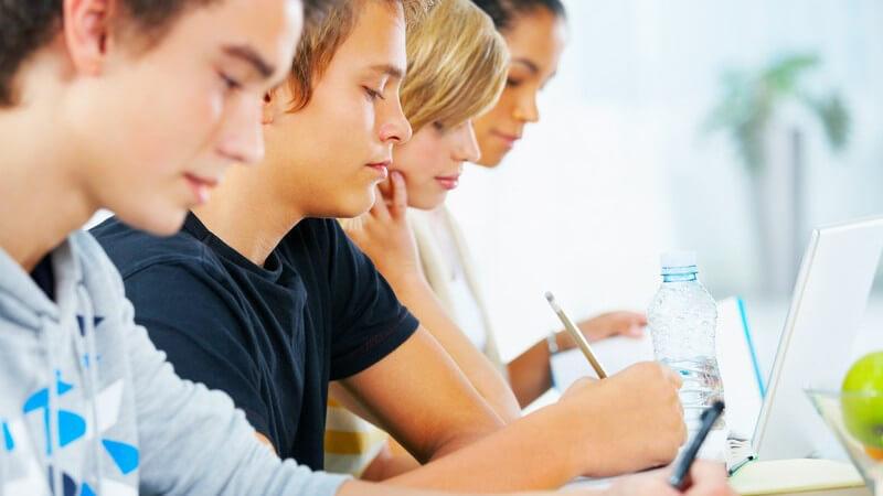 Grundinformationen rund um das Thema Abitur