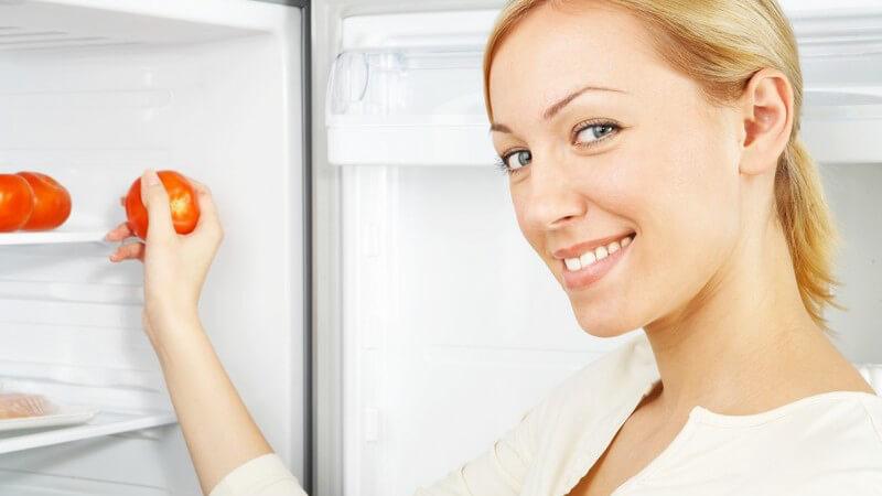 Für die schnelle Küche eignen sich viele Lebensmittel besonders gut - dabei kann man beispielsweise auch auf Tiefkühlgemüse zurückgreifen