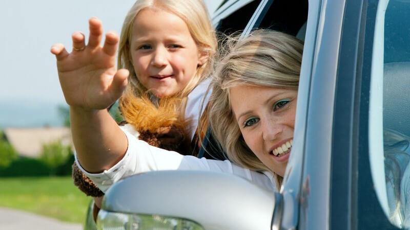 Vor- und Nachteile verschiedene Van-Modelle als Familienwagen