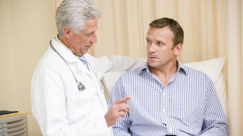 Die krankhafte Spermienveränderunge des Oligo-Astheno-Teratozoospermie-Syndroms