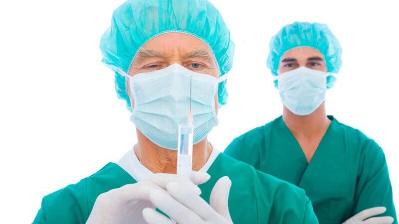 Wissenswertes zur Orthopädie und Unfallchirurgie