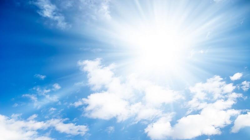Verschiedene Arten von Sonnenuhren, Funktionsprinzip und Tipps zum Ausrichten im Garten