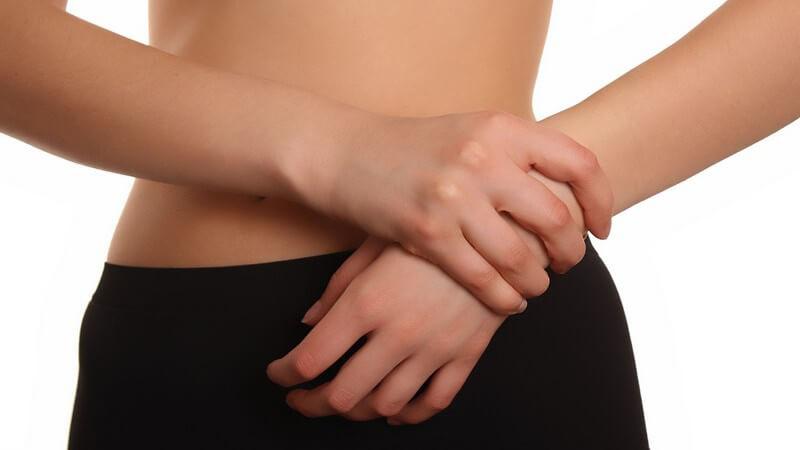 Möglich sind Brüche der Finger, Handwurzel oder des Handgelenks