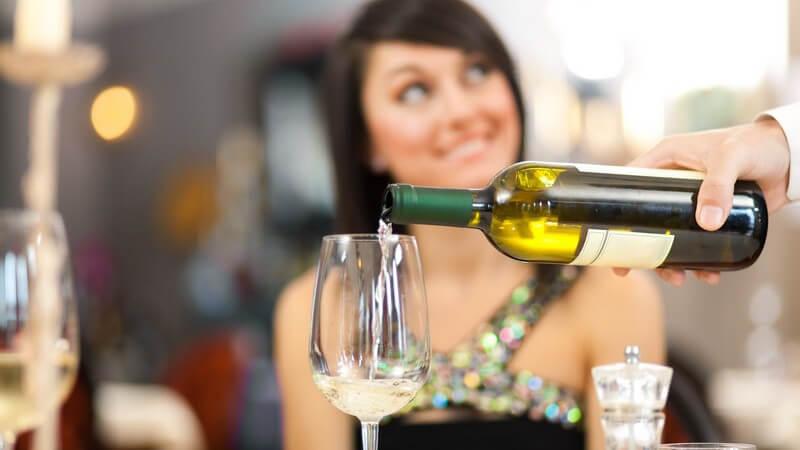 Der Wein als Genussgetränk und Lebensfrage
