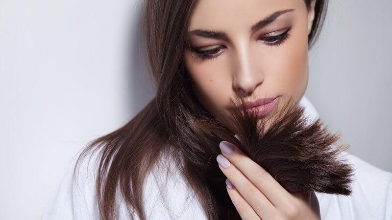 Funktion und Durchführung sowie Auswertung der Haaranalyse zum Nachweis von chronische Belastungen oder Schadstoffen