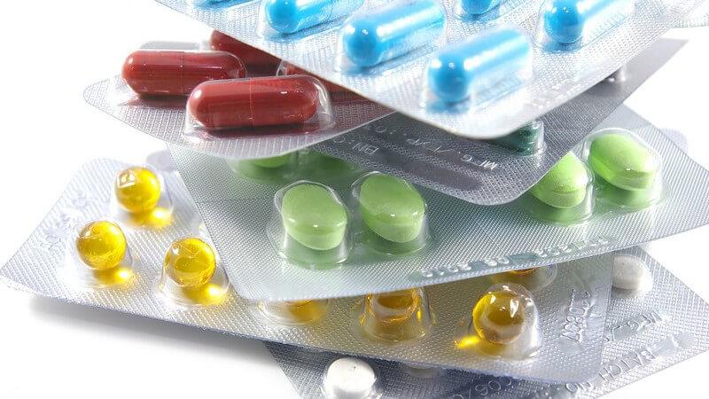 Einsatz, Dosierung und Risiken von Betarezeptorenblockern