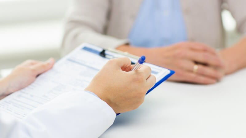 Schnelle, einfache und häufig eingesetzte Demenz-Screening-Methode