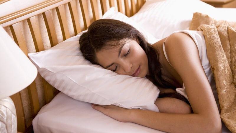 Welches Bett und welche Matratze für den Seitenschläfer?