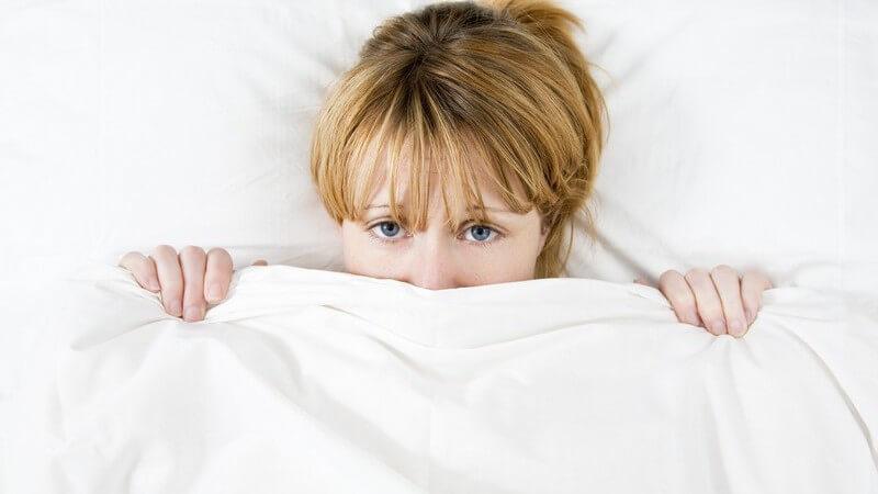 Welches Bett und welche Matratze für den Rückenschläfer?