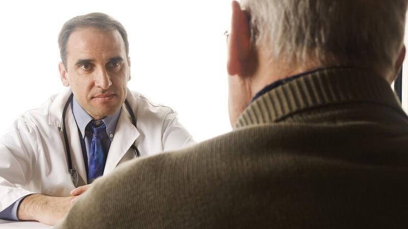 Ursache, Symptome und Behandlung von Divertikeln an der Speiseröhrenwand
