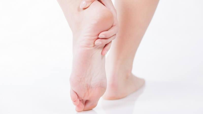 Formen und Auslöser von Schmerzen in der Ferse oder Achillessehne