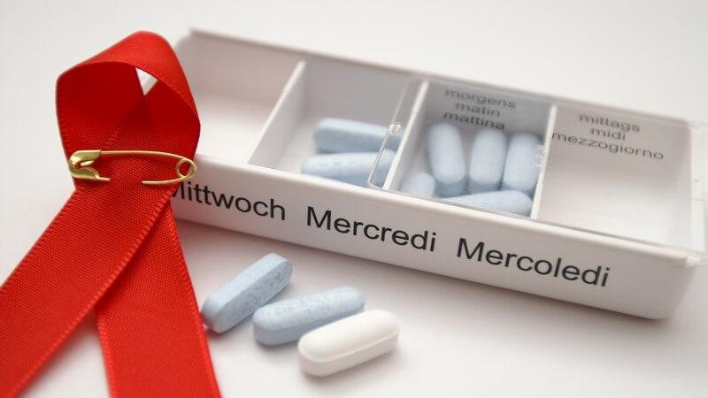 Die Entstehung der AIDS-Erkrankung und wie man sie erkennen und behandeln kann