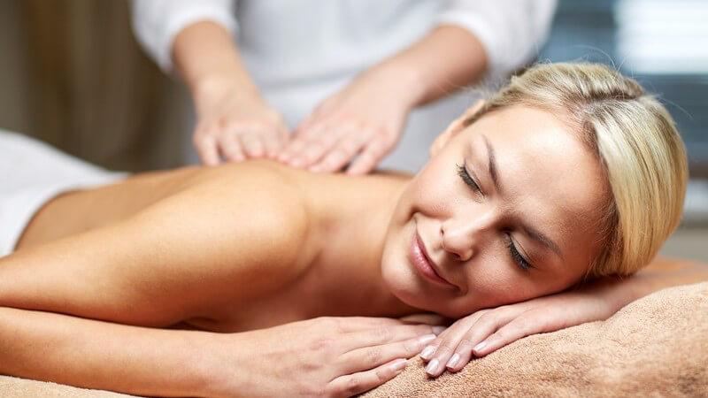 Wirksam bei Narben und chronischen Muskelverspannungen