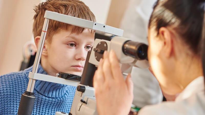 Wissenswertes zur Rot-Grün-Schwäche und Rot-Grün-Blindheit