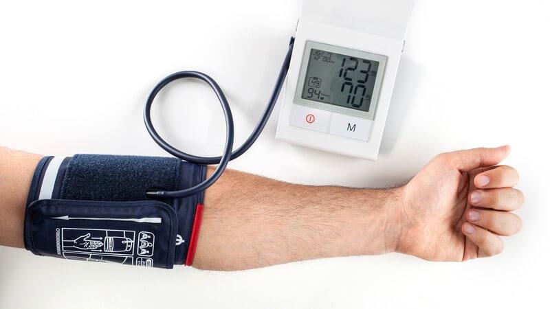 Wissenswertes zum systolischen und diastolischen Blutdruckwert