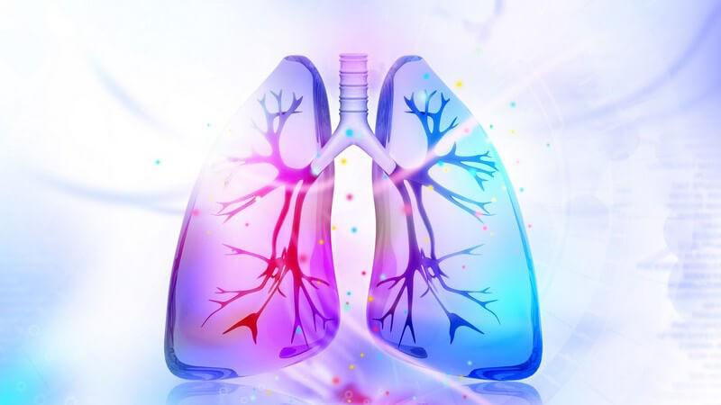 Wissenswertes zum Lungenfunktionstest