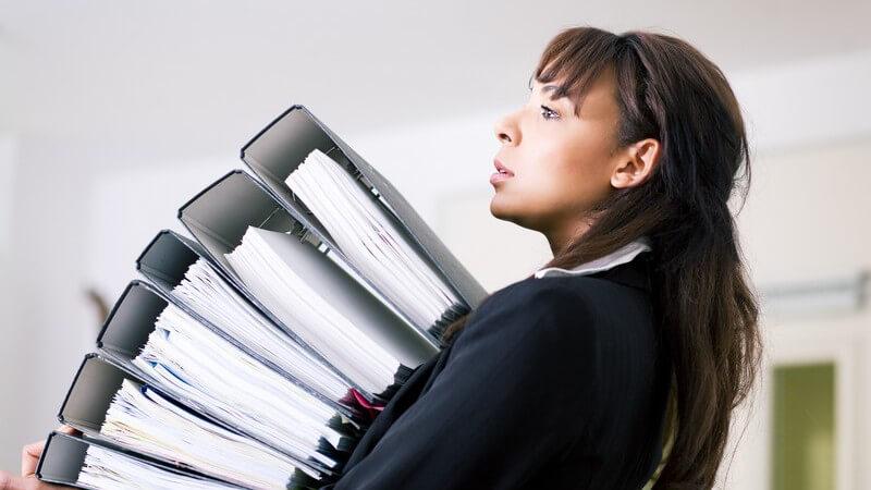 Infos und Tipps rund um den Joballtag