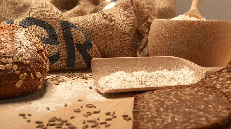 Wissenswertes zur Glutensensitivität und Glutenunverträglichkeit