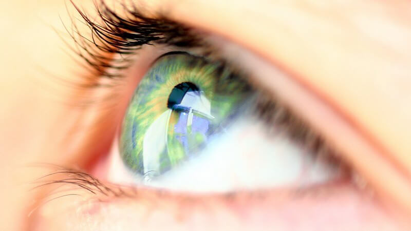 Wissenswertes zur Verwendung einer Augenklappe