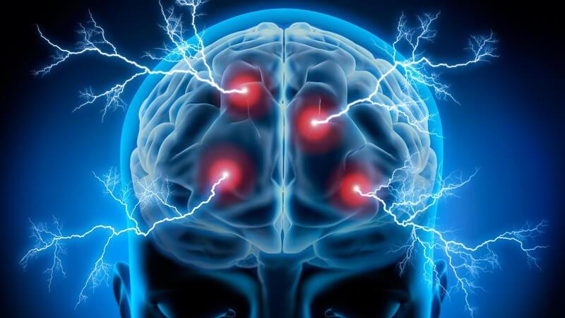 Schrittmacher zur Hirnstimulation bei neurologischen Erkrankungen
