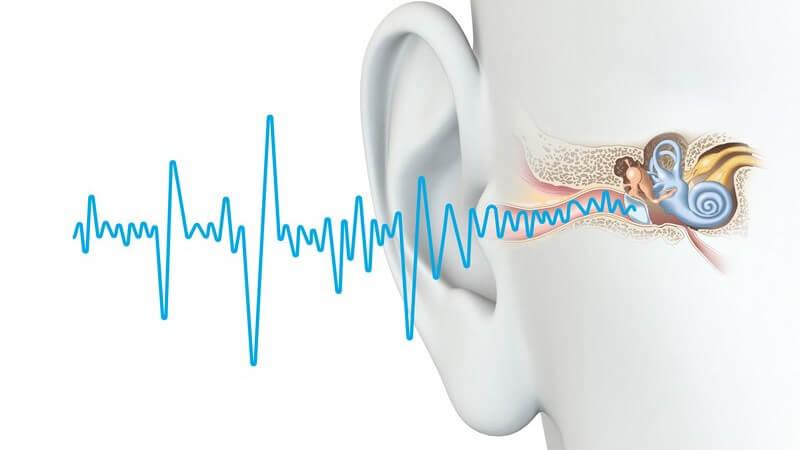 Das Cochlea-Implantat kann Menschen mit starken Hörstörungen wieder zum Hören verhelfen