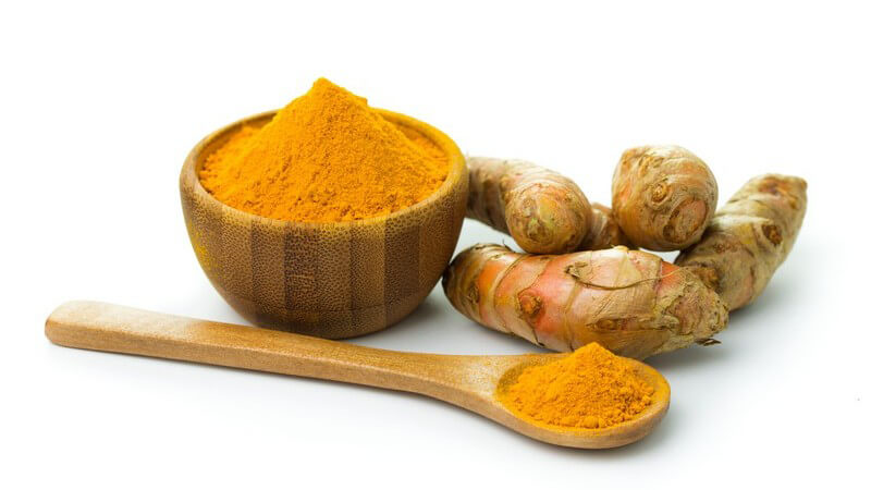 Zusammensetzung und Verwendung von Curry