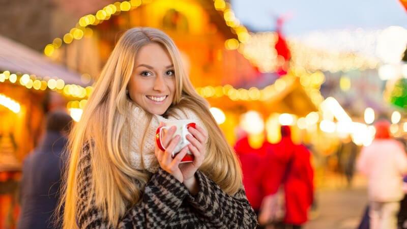 Infos und Tipps rund um den Weihnachtsmarkt