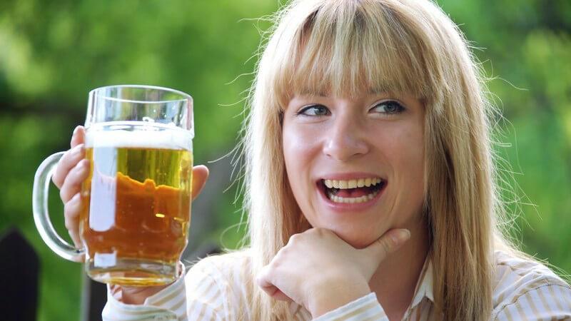 Wissenswertes über alkoholfreies Bier