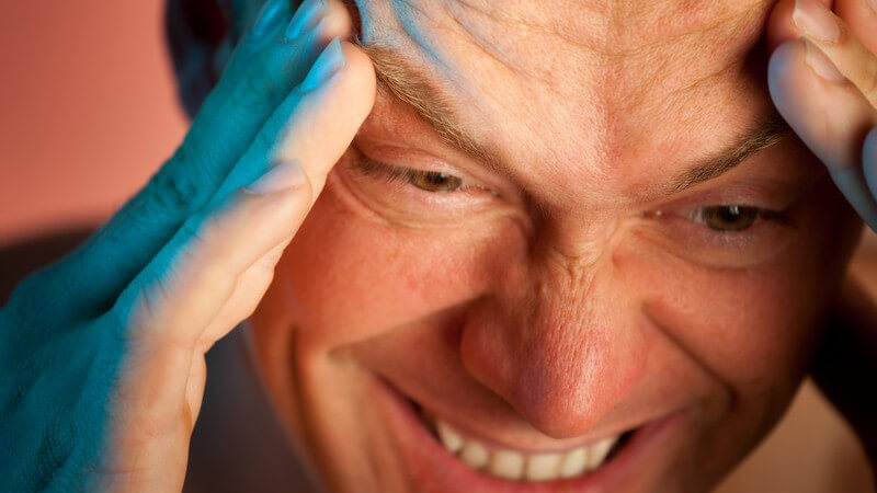 Wissenswertes über Stirnfalten