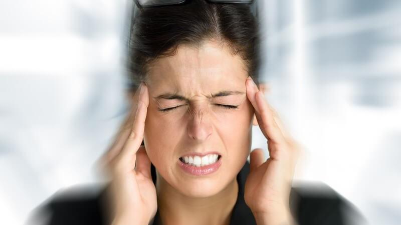 Wissenswertes über Cluster Kopfschmerzen