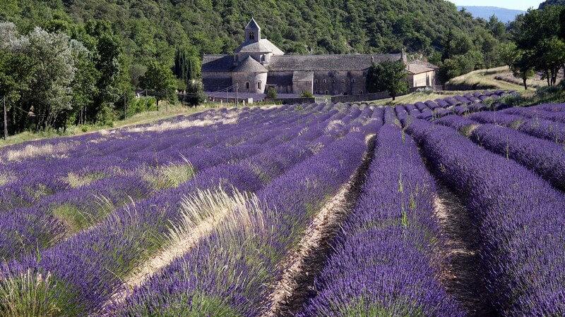 Tipps für einen Entspannungsurlaub in Frankreich