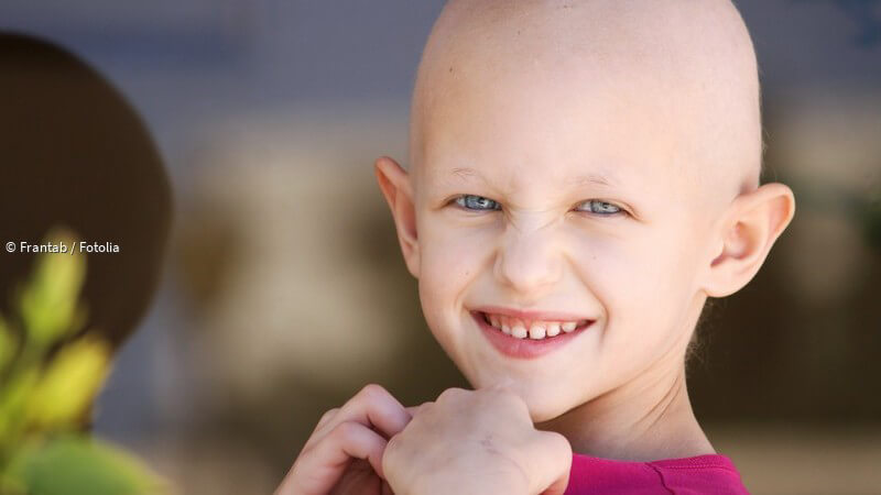 Krebs Bei Kindern Symptome