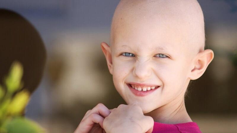 Krebs im Kindesalter