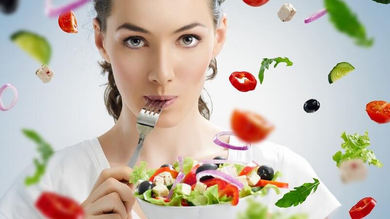 Krebs und Ernährung: Welche Krebsarten werden beeinflusst, wie kann man vorbeugen?