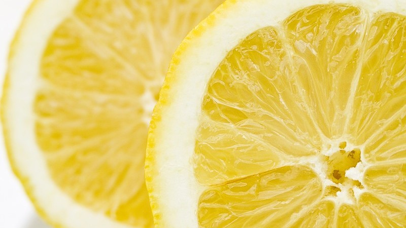 Wissenswertes zu Zitronenwickeln