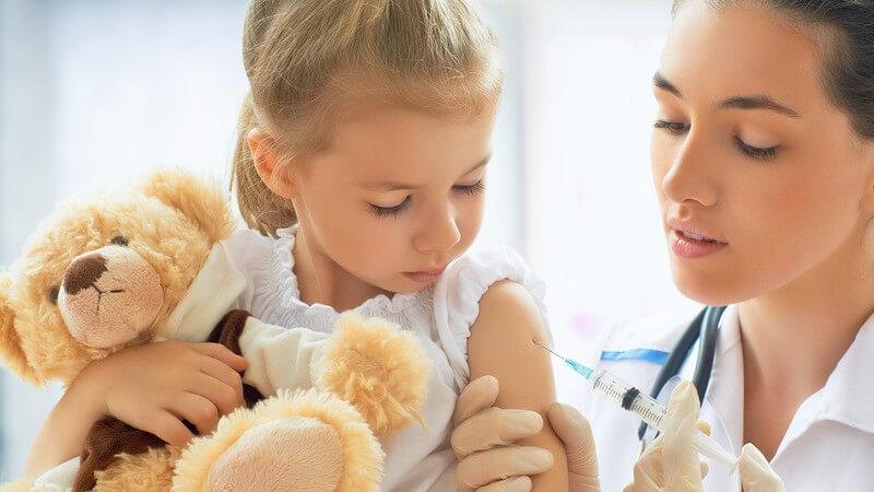Wissenswertes zur Impfung gegen Diphterie