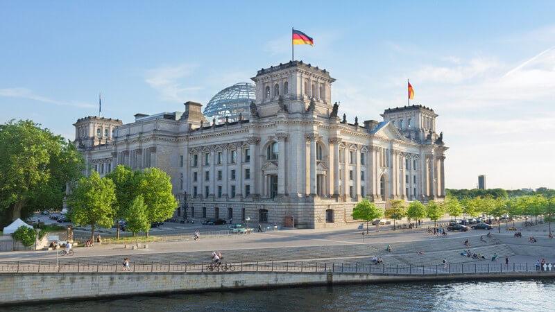 Sehenswerte Städte in Deutschland