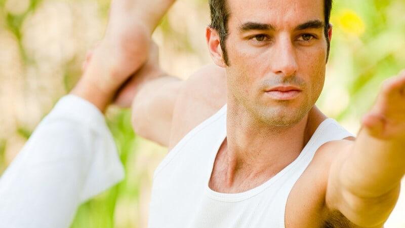 Yoga-Übungen in der Übersicht