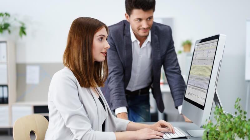 Wissenswertes zur Software im Projektmanagement