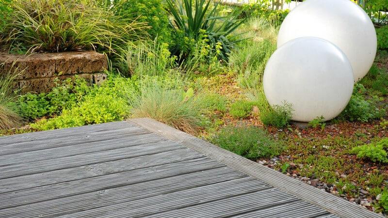 Gartengestaltung mit Licht: Tipps zur Lampenauswahl im Garten