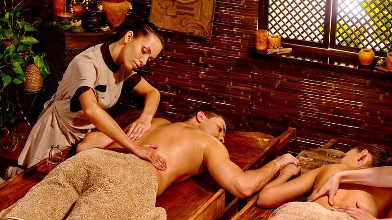 Wissenswertes zur Abhyanga-Massage