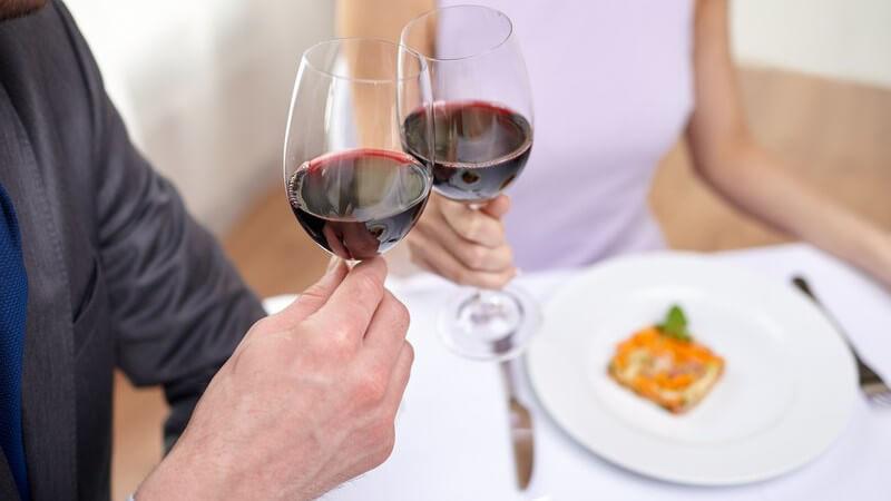 Erstes Treffen nach dem Online-Dating