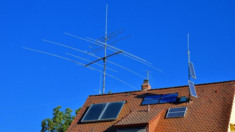 Photovoltaikanlage: Geld sparen durch eigenen Solarstrom