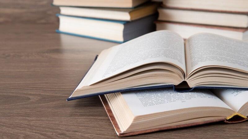 Wissenswertes zur Bibliotherapie