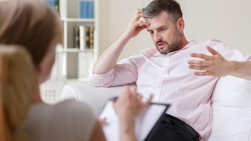 Wissenswertes zur neurolinguistischen Psychotherapie